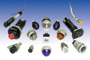 PPIUK Lighting Components